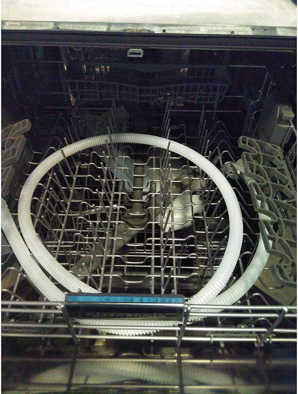 KitchenAid KDTM354ESS Dishwasher