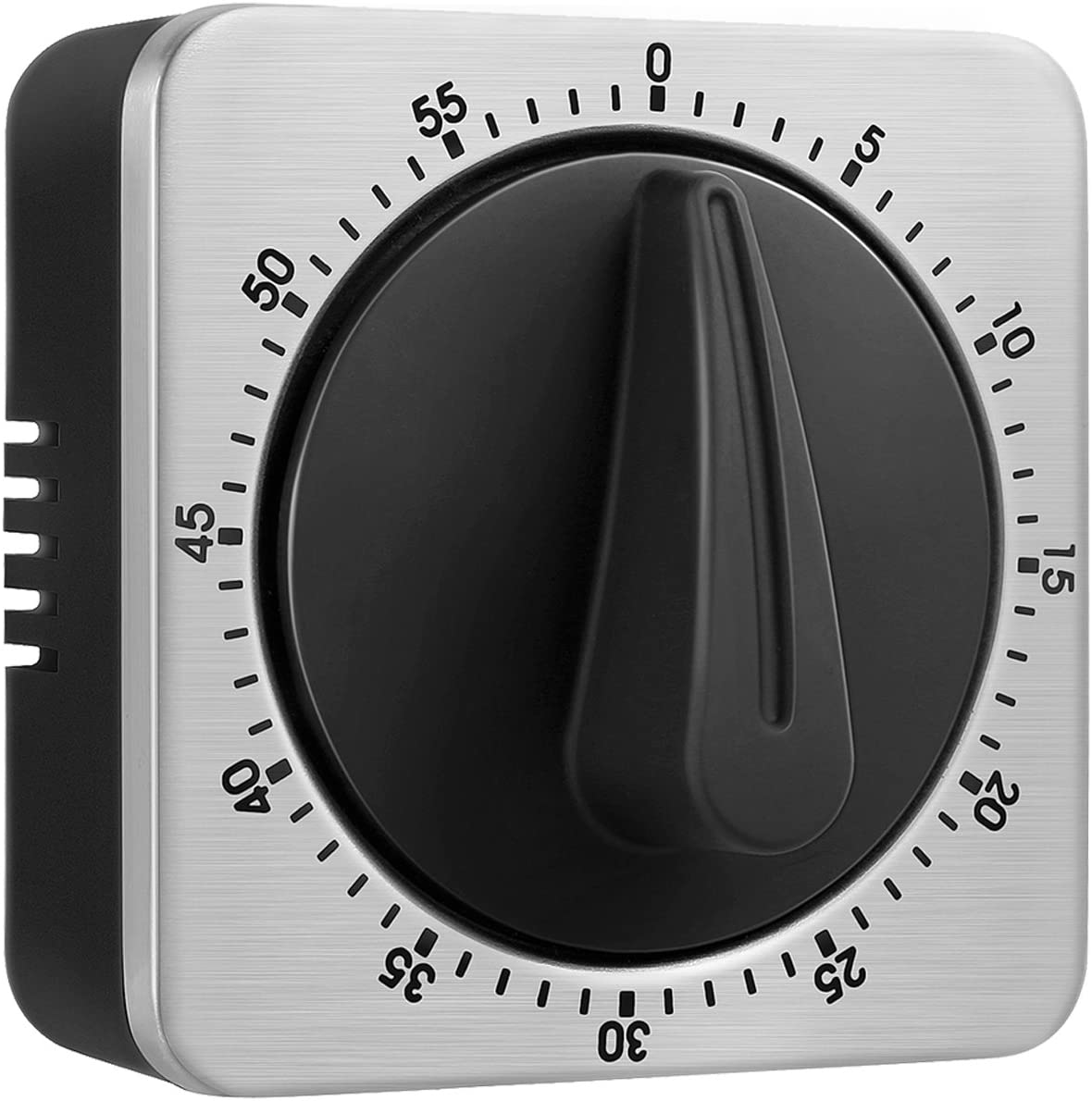 KeeQii Timer Kitchen Timer 60 Minute Timing