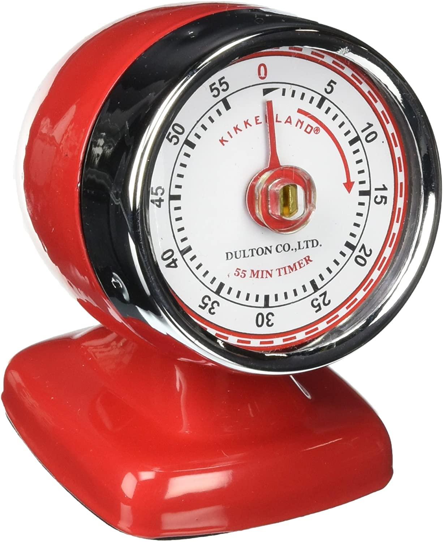 Streamline kitchen timer