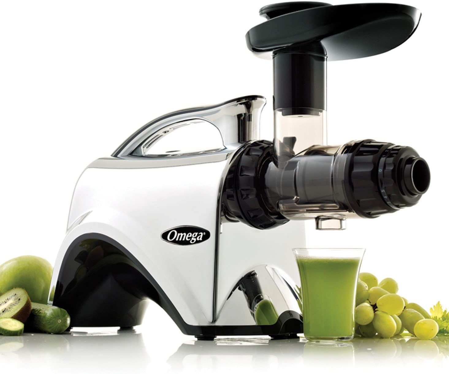 Omega Juicers NC900HDC Juicer Extractor