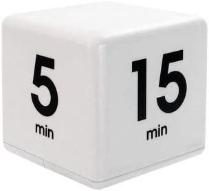 The Miracle Time Cube Timer